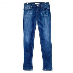 JOE'S • Chelsea Skinny Dark Wash Denim Jeans